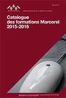 catalogue des formations marcorel